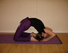 Our Inspiration Yoga Workshop in Brighton on 13th October