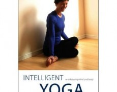 Intelligent Yoga – Davy reviews Peter Blackaby's new book