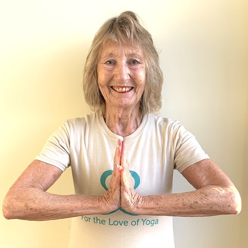 Janaki Inspiration Yoga Brighton